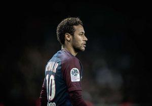 Neymar : sa sécurité menacée à Paris