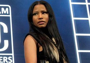 Nicki Minaj donne un concert en Angola et s'attire les critiques
