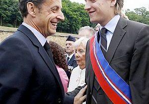 Nicolas Sarkozy a reçu une nouvelle lettre de menaces