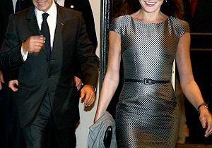 Nicolas Sarkozy attendu à l'ONU, Carla Bruni aussi !