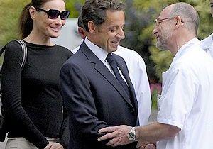 Nicolas Sarkozy : en vacances plus tôt que prévu ?