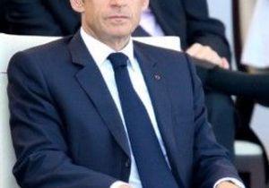 Nicolas Sarkozy s'adresse aux jeunes par texto !