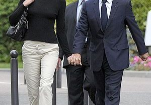 Nicolas Sarkozy « se repose » à La Lanterne