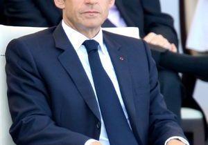 Nicolas Sarkozy, victime d'un malaise en faisant du sport