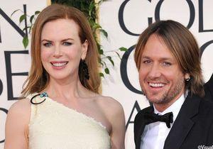 Nicole Kidman à nouveau maman !
