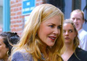 Nicole Kidman : elle partage une adorable photo de ses deux filles