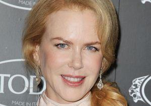 Nicole Kidman, en deuil, remercie ses fans