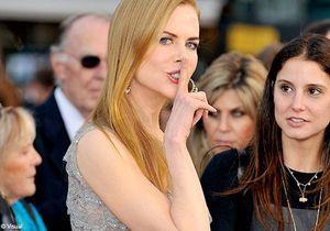 Nicole Kidman, enceinte ?