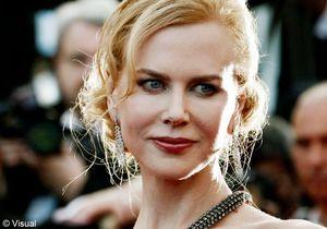 Nicole Kidman vient en aide à Katie Holmes !