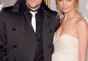 Nicole Richie et Joel Madden : mariage en secret ce week-end