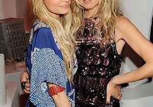 Nicole Richie et Rachel Zoe, réconciliées ?