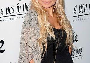 Nicole Richie : son accouchement est imminent !