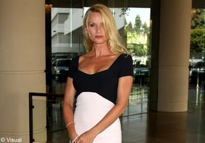 Nicolette Sheridan: la « Desperate Housewife » a perdu son procès
