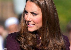 Non, Kate Middleton ne copinera pas avec Kim Kardashian !