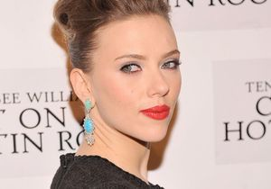 Non, Scarlett Johansson ne va pas se marier !