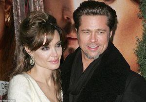 Notre mariage presque parfait de Brad Pitt et Angelina Jolie