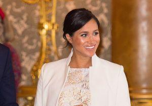 « Nous y sommes presque ! » : Meghan Markle évoque la naissance du royal baby