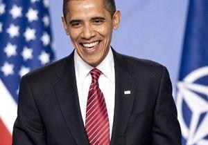 Obama tient promesse en offrant un chien à ses filles