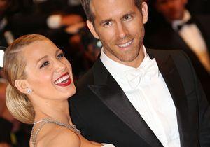 On connaît le prénom de la fille de Blake Lively et de Ryan Reynolds