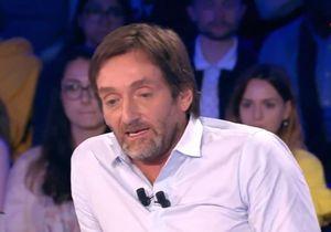 """""""On n'est pas couché"""" : Pierre Palmade se livre : """"La coke, c'était ma seule maîtresse"""""""
