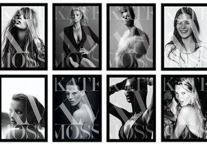 On ne rate pas la séance dédicace de Kate Moss chez Colette