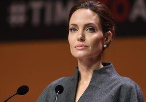 On sait pourquoi Angelina Jolie ne voulait pas de son père à son mariage