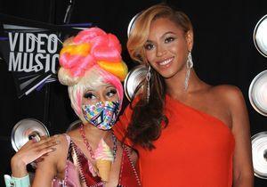 « On The Run tour » : Nicki Minaj sur scène avec Beyoncé et Jay Z à Paris ?