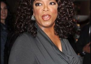 "Oprah Winfrey à Rihanna : ""Il te frappera encore"""
