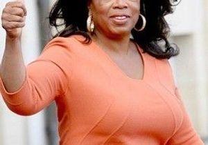 Oprah Winfrey bientôt en direct de la place Tahrir