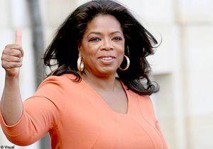 Oprah Winfrey : c'est elle la mieux payée !