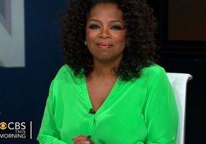 Oprah Winfrey et sa chaîne accusés de discrimination