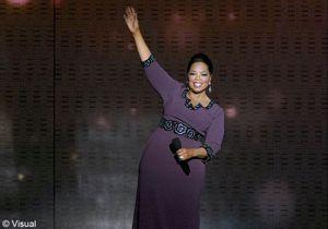 Oprah Winfrey reste la personnalité la mieux payée d'Hollywood