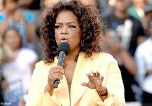 Oprah Winfrey : son show s'arrête !