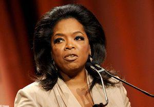 Oprah Winfrey va recevoir un Oscar d'honneur