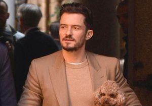 Orlando Bloom : découvrez son nouveau tatouage en hommage à son chien