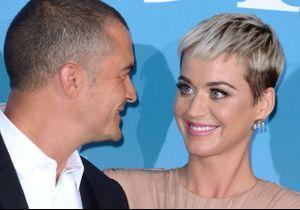 Orlando Bloom et Katy Perry sont tombés amoureux grâce à un hamburger
