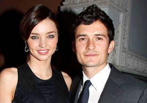 Orlando Bloom, fiancé à Miranda Kerr