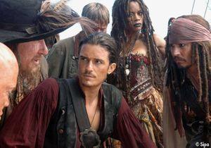 """Orlando Bloom regrette son départ de """"Pirates des Caraïbes"""""""