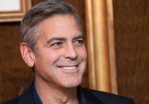 Oscars 2014 : George Clooney snobe la cérémonie pour une fille !