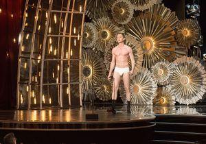 Oscars 2015 : les moments forts de la soirée en 15 gifs
