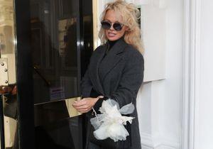 Pamela Anderson confirme sa relation avec Julian Assange !