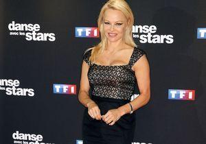 Pamela Anderson dans « DALS » : « Adil Rami vient à Paris tous les soirs passer la nuit avec moi »