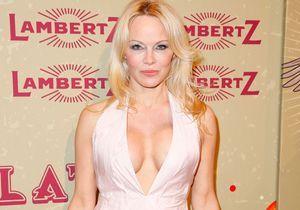 Pamela Anderson et Jean-Luc Reichmann : la photo inattendue