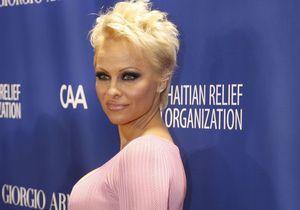 Pamela Anderson, sa mère ignorait qu'elle avait été violée