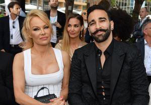 Pamela Anderson trompée par Adil Rami : « Il menait une double vie »