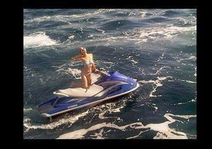Paris Hilton arrêtée en Corse avec du cannabis
