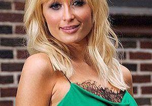 Paris Hilton bientôt dans l'espace ?