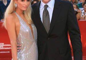 Paris Hilton : son homme a dévalisé la boutique Cartier !