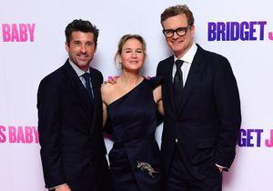 Patrick Dempsey et Colin Firth : leur amour révélé par Renée Zellweger !