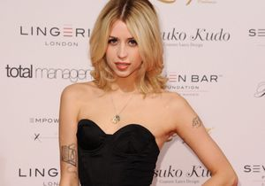 Peaches Geldof, la Brit girl que l'on adorait